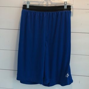Adidas Climalite shorts men's size 2XL